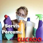 Cuckoo servis-percuma